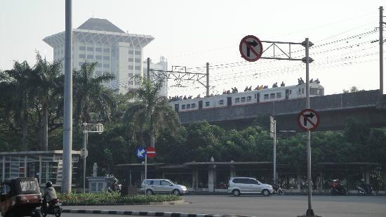 Cipta Hotel Wahid Hasyim: ..