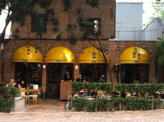 So So Serafina - Review of Serafina Bar e Restaurante, Sao Paulo, Brazil -  TripAdvisor ccac62053d