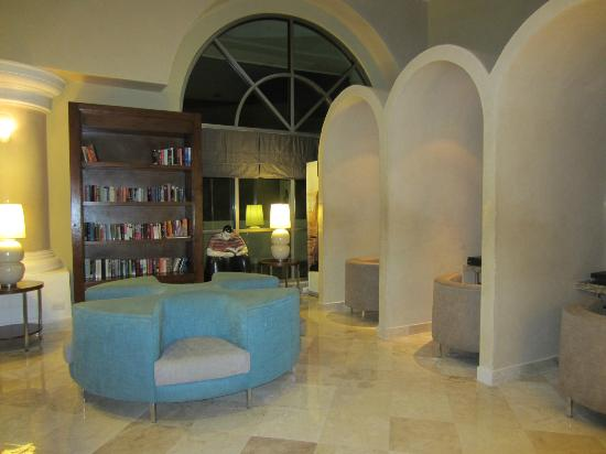 Iberostar Grand Hotel Paraiso: Computer center
