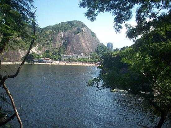 Claudio Coutinho Trail