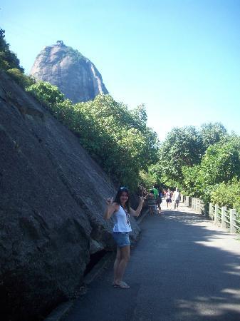 Claudio Coutinho Trail: Caminhos...caminho...