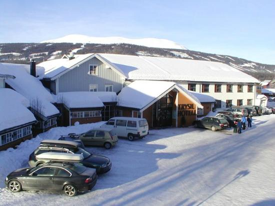 Norlandia Trysil Hotell : Trysil Hotell