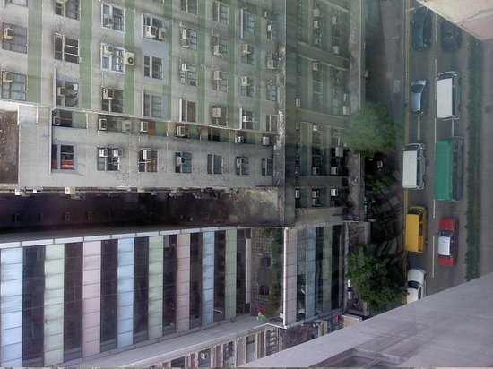 Wifi Hotel: View