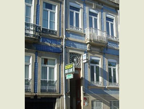 Hotel Mira Daire: Fachada exterior