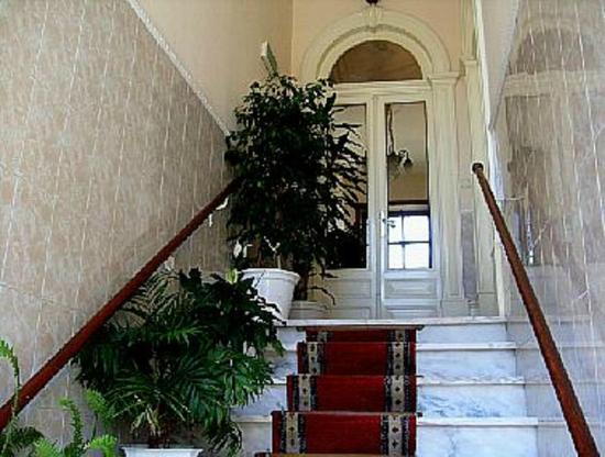 Hotel Mira Daire: Entrada