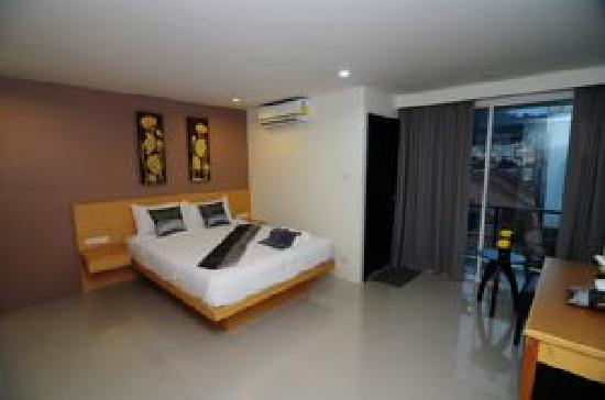 Sleep Here Guest House : Sleep Here