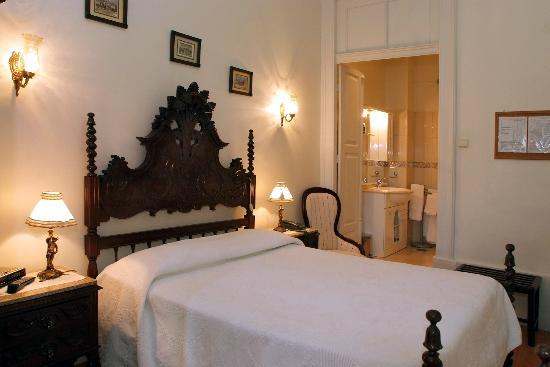 Hotel Mira Daire: quarto casal + hidromassagem