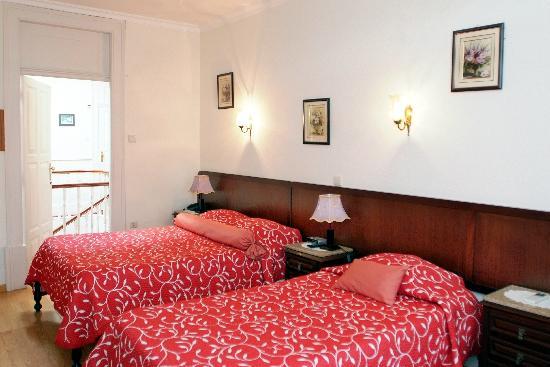 Hotel Mira Daire: Quarto twin