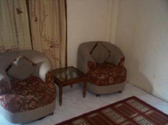 Hotel Fairuz Palangkaraya: Hotel Fairuz Palangka Raya