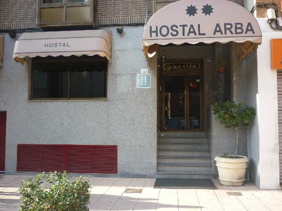 Hostal Arba