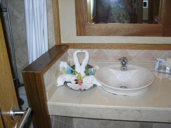 Be Live Collection Punta Cana: honeymoon suite