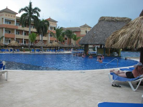 Grand Bahia Principe Turquesa: Premier's pool