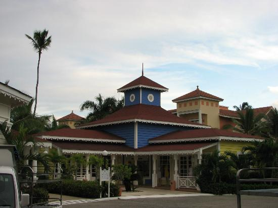 Grand Bahia Principe Turquesa: Shop