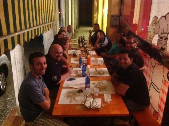 immagine Pizzeria Castlein In Reggio nell'emilia