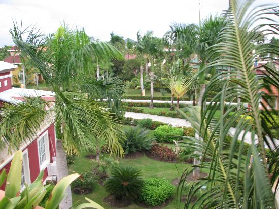 Grand Bahia Principe Turquesa: Grounds