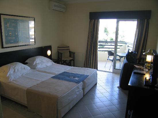 Vila Galé Náutico: Room 306