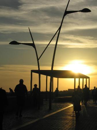 Vila Gale Nautico: Silhouettes, Armacao de Pera