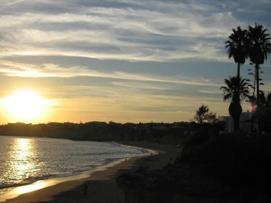 Vila Galé Náutico: Armacao de Pera