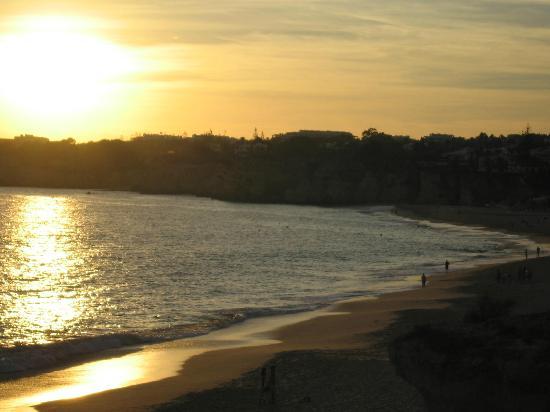 Vila Gale Nautico: Sunset, Armacao de Pera