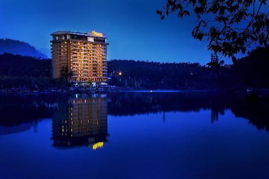 Sun Moon Lake Hotel