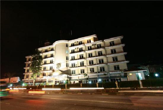 Hotel Endah Parahyangan