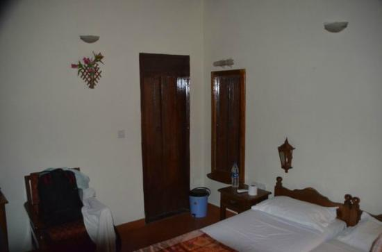 Sreekrishna Ayurveda Centre: room 