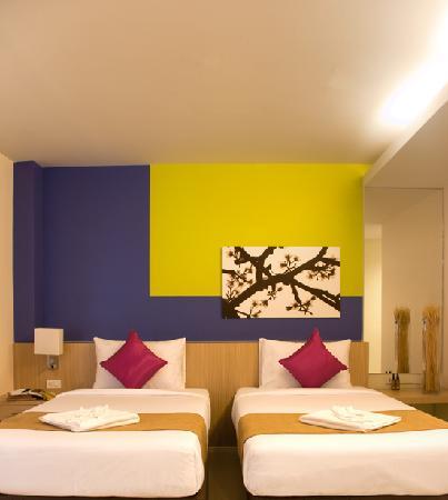 Grand Alpine Hotel
