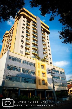 Aquarius Hotel Flat Residence