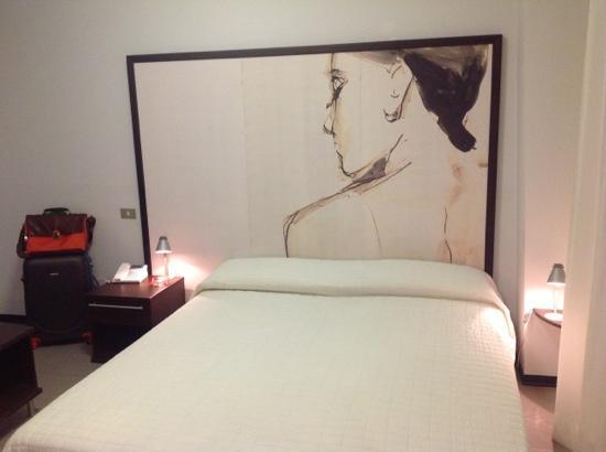 Hotel Solarium: camera 230