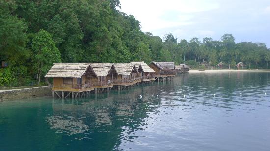 Pearl Farm Beach Resort: Samal Rooms