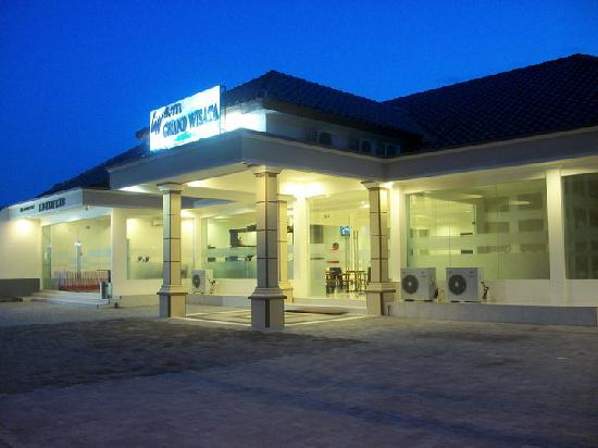 Grand Wisata Hotel Ende Prices Reviews Indonesia