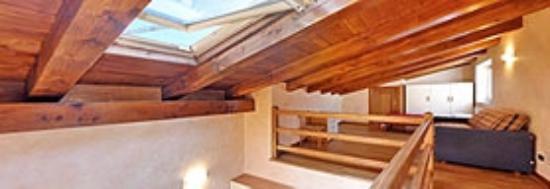 Residence La Tana del Ghiro: Appartamenti molto curati