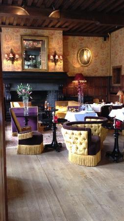 Hotel de Orangerie: Nice !