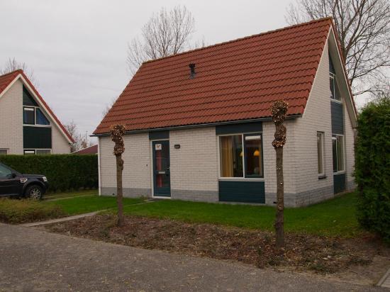 Schoneveld: bungalow Stern in Breskens