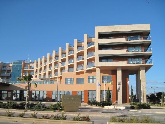 Real Marina Hotel & Spa: The Real Marina - East Wing