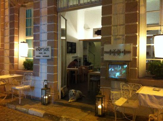 Ayna Restaurant: And Olive Oil Shop