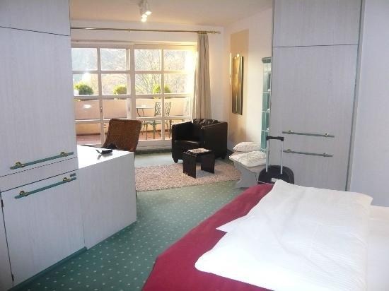 Resort Die Wutzschleife: Einzelzimmer
