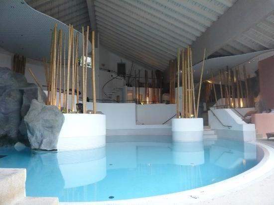 Resort Die Wutzschleife: Poolarea