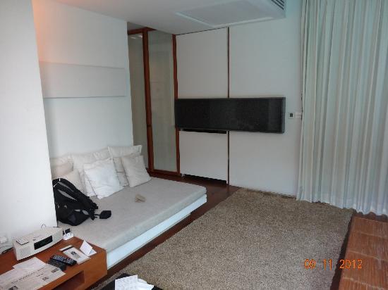 Putahracsa Hua Hin: Room 406 