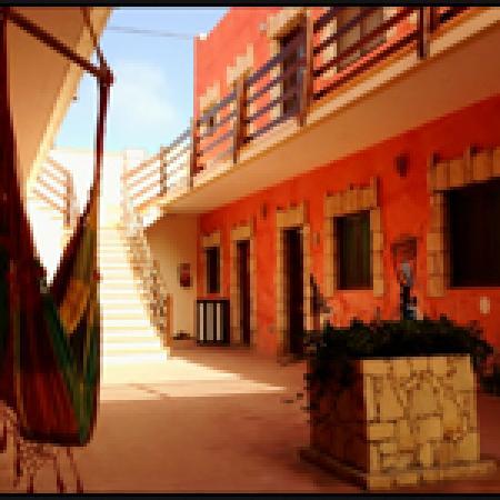 Hotel Estoril: Estoril hotel Boa Vista