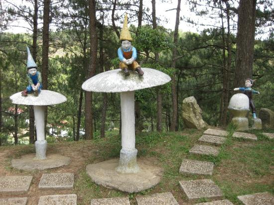 Da Lat, Vietnam: Cute Cartoons are available
