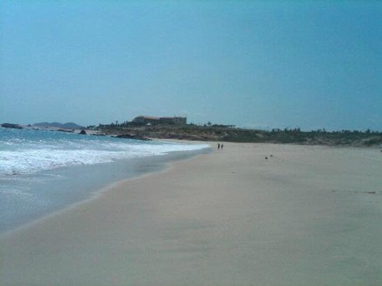 Marquis Los Cabos: playa