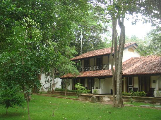 Cinnamon Lodge Habarana : Garden rooms