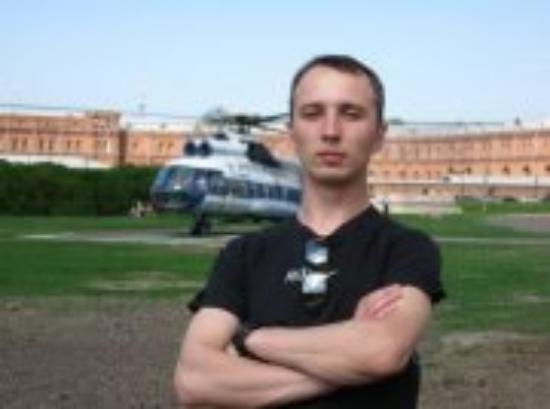Алексей М