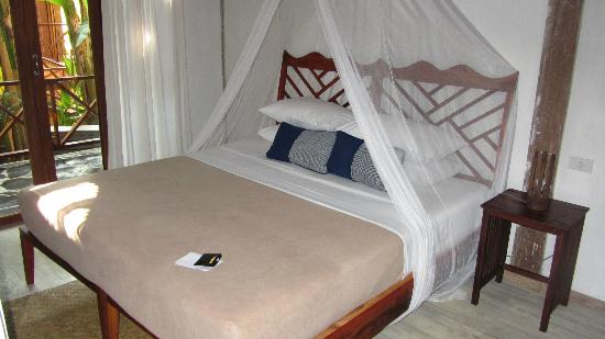 My Dream Boutique Resort: bed