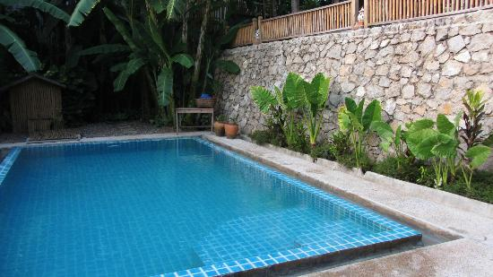 My Dream Boutique Resort: pool