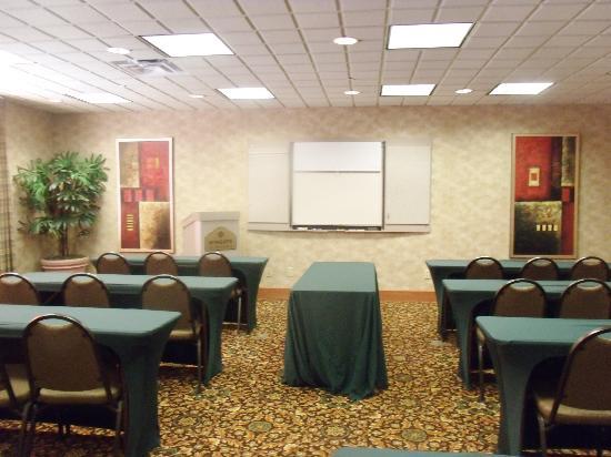 Wingate by Wyndham Tupelo: Eutaw Meeting Room