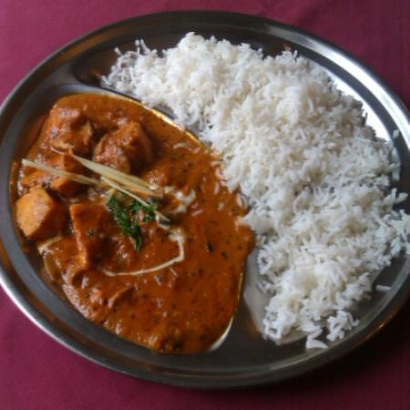 Indicka Restaurant
