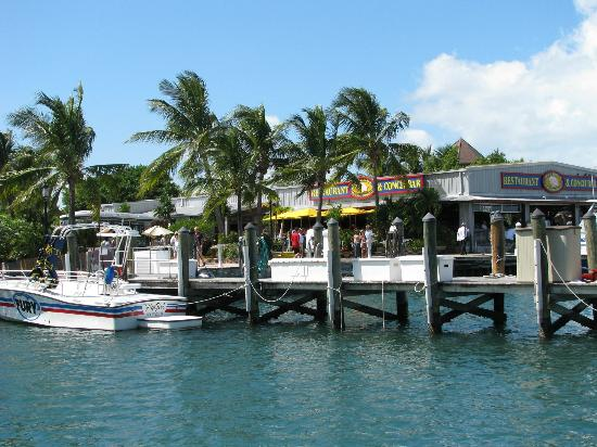Travel Guides For Key West
