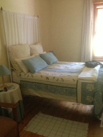 Carnarvon Dale: camera da letto